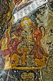 Fresco in Sumela monestary.jpg