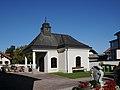 Friedhofskapelle der Pfarrkirche Mariae Geburt in Siezenheim.JPG