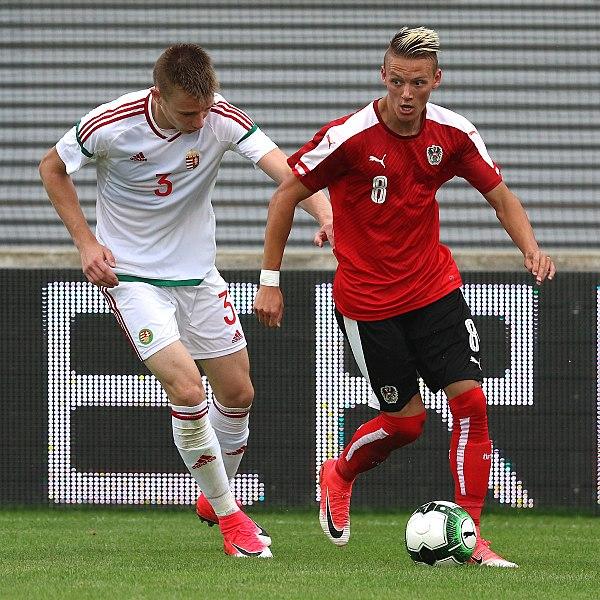 Attila Szalai transfer odds