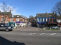 From High Street into Vaughan Road, Harpenden - geograph.org.uk - 373426.jpg