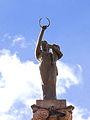 Fuente de la plaza central de San Juan de los Lagos 04.JPG