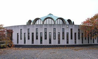 Frederick Gibberd - Fulwell Cross Library, Ilford