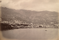 Funchal, from the sea, Madeira (1880) - Reverend J N Dalton.png