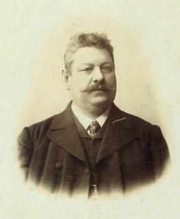 Zoltán Gáty