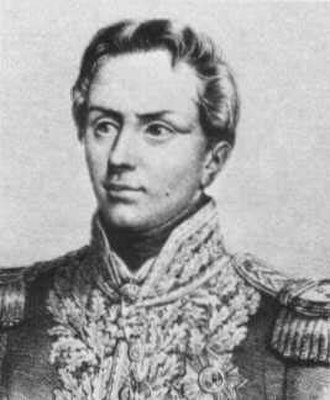 Alexandre-Antoine Hureau de Sénarmont - Alexandre-Antoine Hureau de Sénarmont