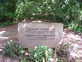 Göttingen Stadtfriedhof Grab Theodor Schmucker.JPG