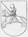 Gørding Herreds våben 1584.png