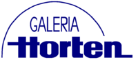 Logo of the Galeria Horten from 1988-2003