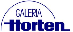 Horten AG - Logo of the Galeria Horten from 1988-2003