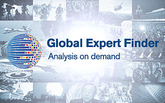 Alliance of Civilizations -  Global Expert Finder Logo