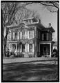 GENERAL VIEW OF FRONT - 1622 South Salina Street (House), Syracuse, Onondaga County, NY HABS NY,34-SYRA,14-1.tif