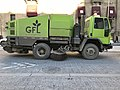 GFL Environmental Ford Cargo 6000 street cleaner 0009 in Toronto 02.jpg