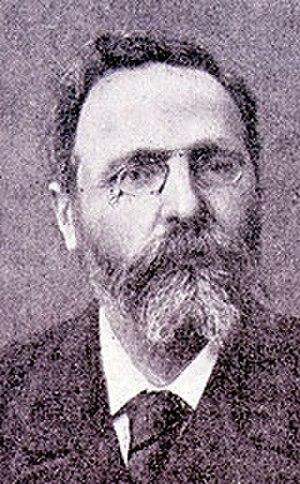 Gabriel Monod - Gabriel Monod.