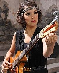 Gabi Moreno