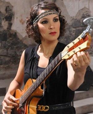 Gaby Moreno - Gaby Moreno in Acceso Total