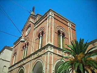 Roman Catholic Archdiocese of Gaeta archdiocese