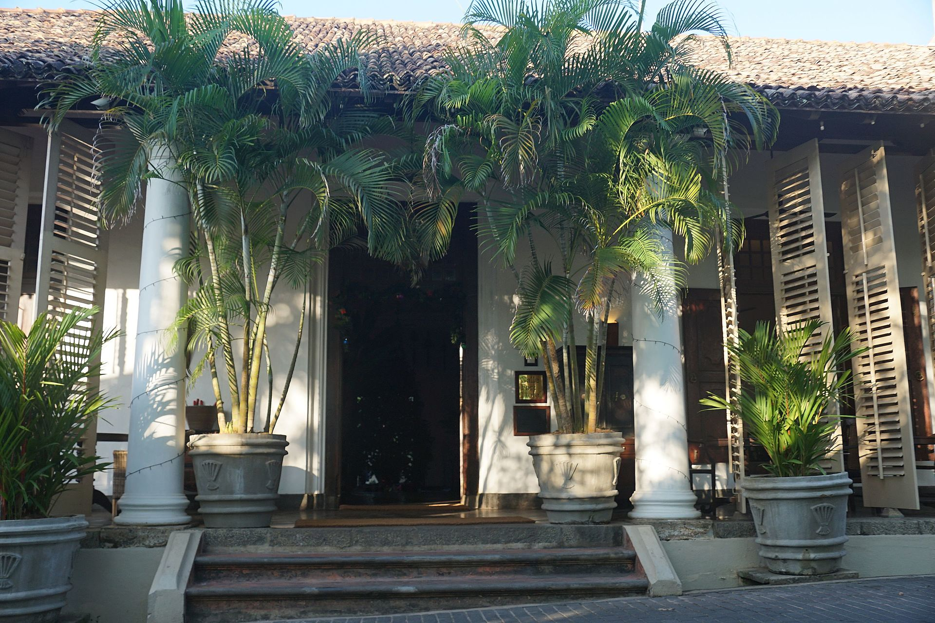 Boutique Hotel Sri Lanka Westk Ef Bf Bdste