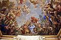 Galleria di luca giordano, 1682-85, Minerva protettrice delle Arti e delle Scienze 01.JPG