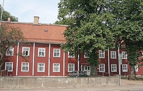 Flexlinjen Centrum - Gteborgs Stad
