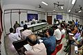 Ganga Singh Rautela Addressing - Savings Fortnight Celebrations - National Savings Institute - NCSM - Kolkata 2014-11-13 9076.JPG