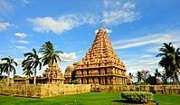 Gangaikonda Cholapuram view.jpg