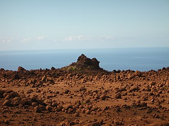 Lanai - Image: Garden of the Gods 2