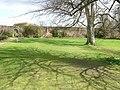 Gardens Parham House - geograph.org.uk - 416452.jpg