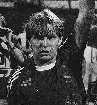 Gary Shaw - Gary Shaw (1982)