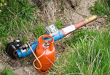 Potato cannon - Wikipedia