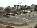 Gdańsk ulica Jana z Kolna – pętla autobusowa (2).JPG