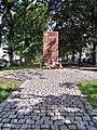 Gdansk-Monument of Poles Massacred in Volhynia.jpg