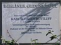Gedenktafel Schützallee 136 Karl Schmidt-Rottluff.JPG