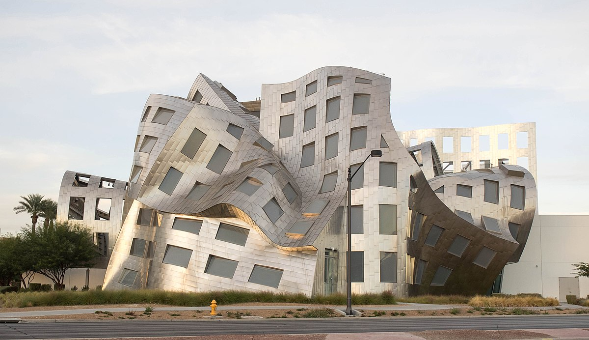 Lou Ruvo Center For Brain Health Wikipedia