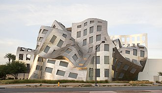 Cleveland Clinic - Lou Ruvo Center for Brain Health, Las Vegas, Nevada