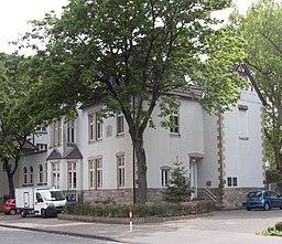 Franz-Bielefeld-Straße in Gelsenkirchen