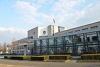 Gemeentehuis Veghel, Stadhuisplein 1.JPG
