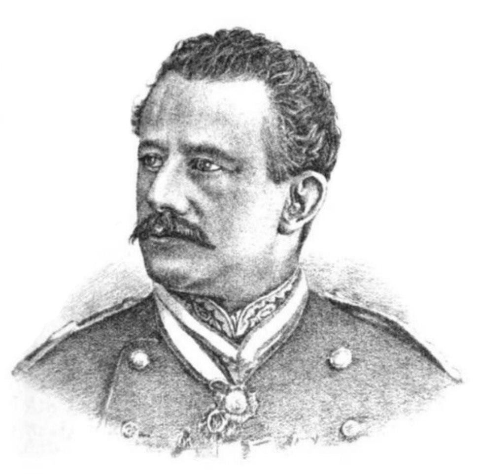 General Bonifacio Topete