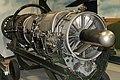 General Electric J79 turbojet, Warner-Robbins Air Museum.jpg
