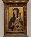Gentile Bellini, Madonna and Child, 1460, Gemaldegalerie, Berlin (39305041325).jpg