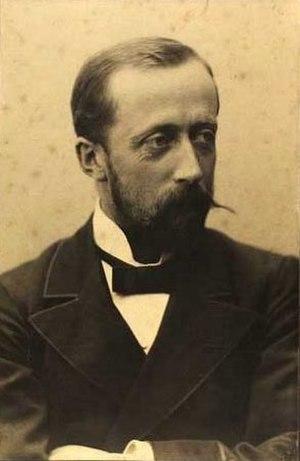 Georg Achen - Georg Achen
