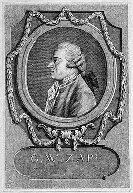 Georg W. Zapf