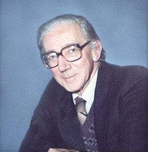 George Edward Hughes