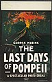 George Kleine presents, The Last Days of Pompeii, a spectacular photo-drama - The H.C. Miner Litho. Co., N.Y. LCCN99404857.jpg