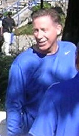 George Nessman - Image: George Nessman Sept 2012