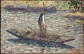 Georges Seurat - A Fisherman - 1966.79.14 - Yale University Art Gallery.jpg
