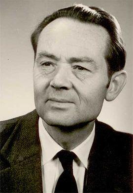 Gerhard Halbritter