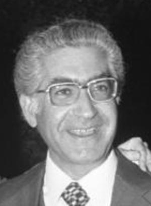 Gerhard Jahn - Gerhard Jahn