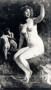 Material porno de Koreo 1900
