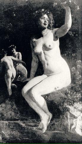 Kupała, Wojciech Gerson 1897