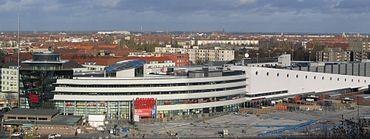 Gesundbrunnen Center – Wikipedia